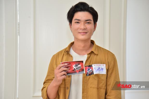 Bùi Anh Tuấn bất ngờ xuất hiện, đảm nhận vai trò giám khảo sơ tuyển The Voice 2018