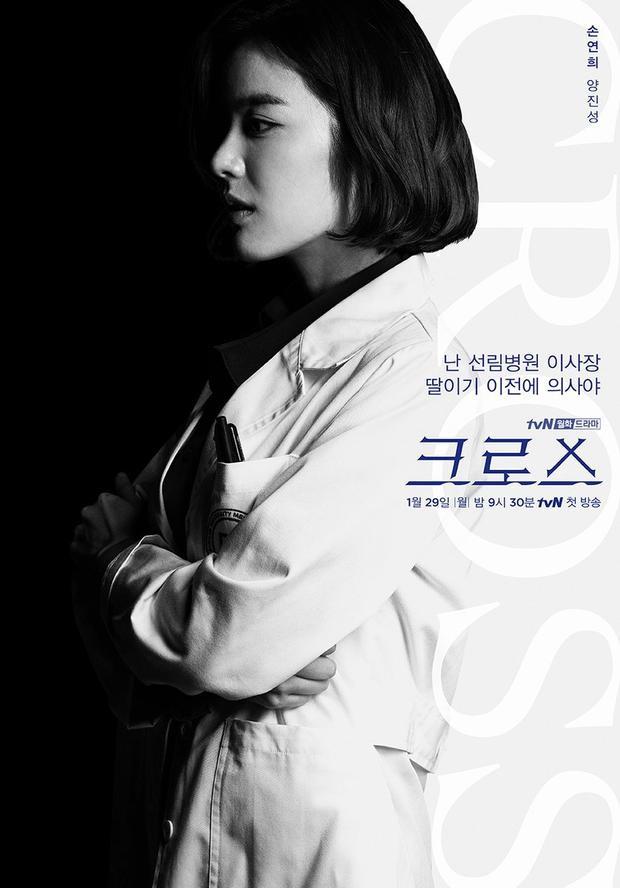 Nữ diễn viên Yang Jin Sung