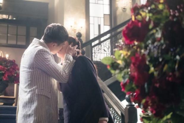 Đường Tăng Sun Mi và Ngộ Không Oh Gong sẽ có nụ hôn ngọt ngào trong tập 7 Hwayugi?