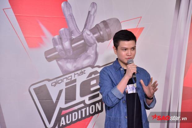 Xuất hiện dàn thí sinh toàn trai xinh gái đẹp tranh tài tại The Voice 2018