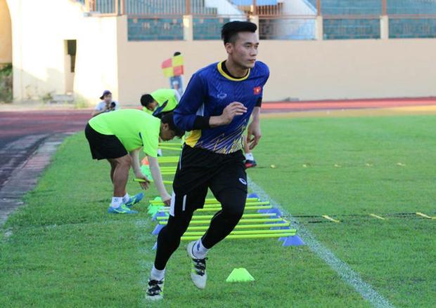 Chân dung 3 trai đẹp của U23 Việt Nam được truy tìm nhiều nhất đêm qua!