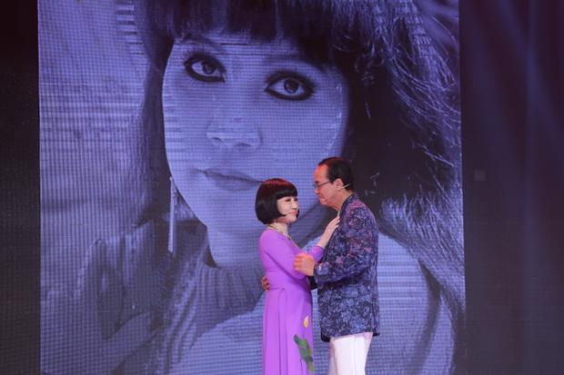 Thanh Điền - Kim Huệ, cặp đôi lý tưởng trong cuộc sống mà mọi người vẫn hằng mong ước.