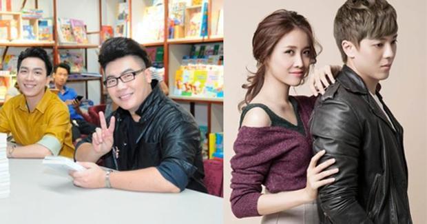 Lộ ảnh khóa môi Kent Phạm, Trương Mỹ Nhân dính nghi án chiêu trò PR phim mới