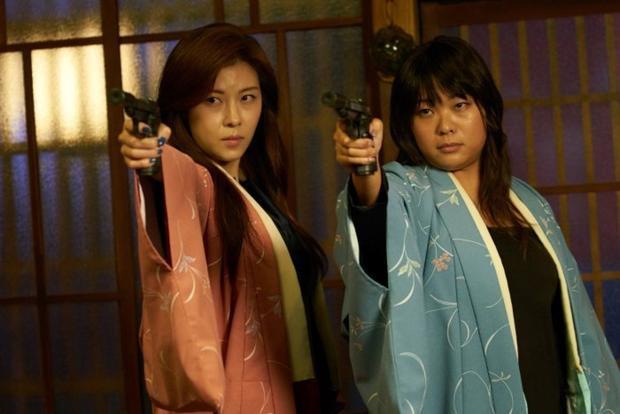 Ha Ji Won hủy lịch trình ra mắt phim Manhunt của Ngô Vũ Sâm để lo đám tang cho em trai