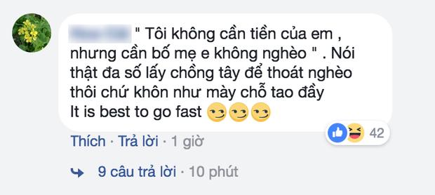 Đăng tin muốn cưới vợ Việt Nam, anh chàng ngoại quốc gây xôn xao cư dân mạng