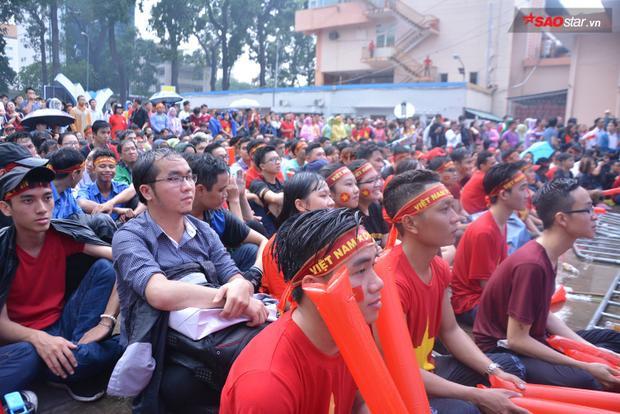 Hình ảnh được ghi tại Nhà Văn hóa Thanh Niên TP.HCM.