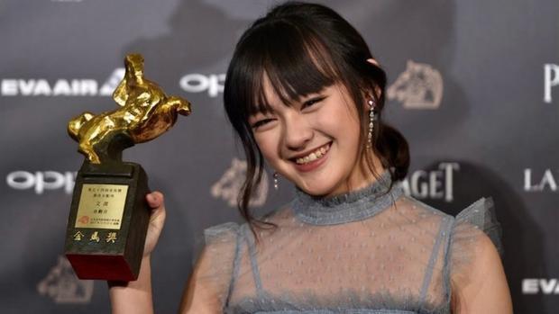 Thần đồng diễn xuất 14 tuổi của Trung Quốc - Trần Văn Kỳ.