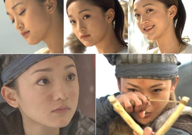 Châu Tấn đã thể hiện một Tiểu Đông Tà 'Hoàng Dung' khiến bao người không thể nào quên!