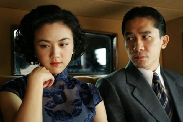 """Diễn xuất của Thang Duy trong Sắc Giới được các nhà phê bình đánh giá là xuất sắc đến mức """"nổi da gà""""."""