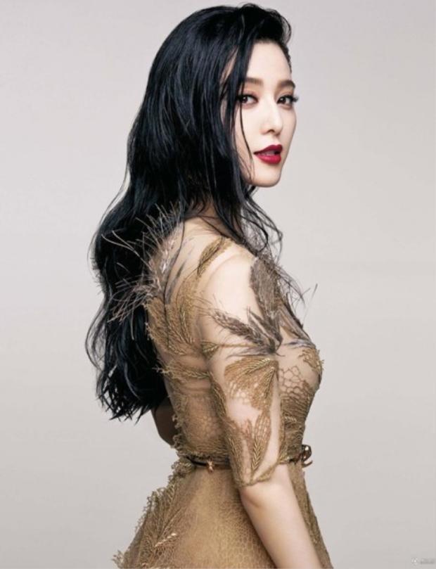 Top 10 nữ diễn viên Hoa Ngữ được quốc tế chú ý nhất