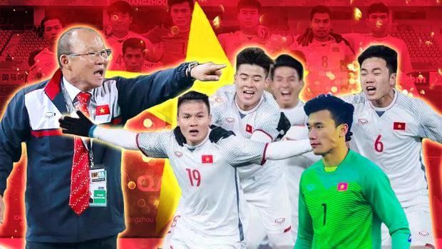 Khi bước vào giải đấu, không ai dám tin U23 Việt Nam sẽ tạo được kỳ tích lịch sử.