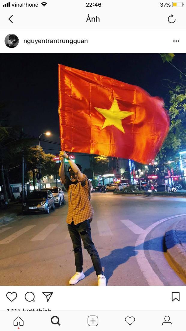 Nhà sản xuất âm nhạc Nguyễn Trần Trung Quân.