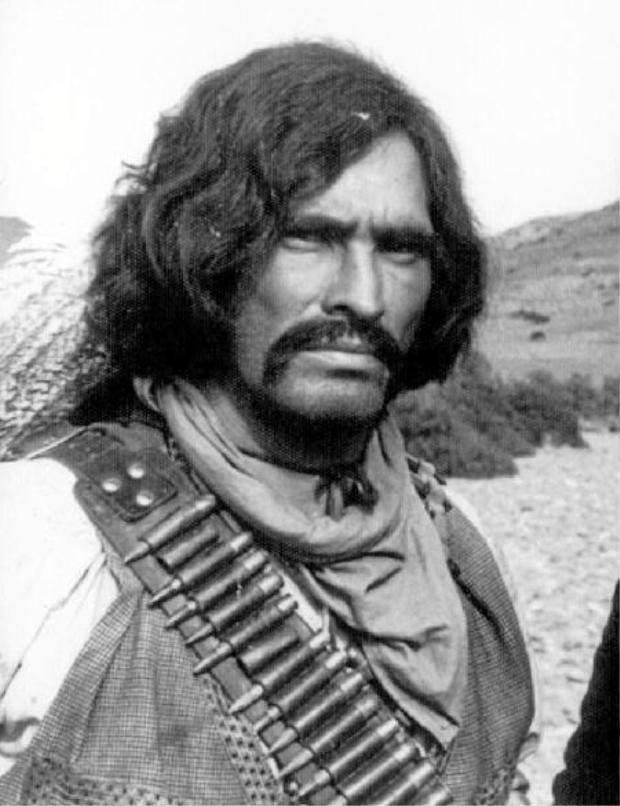 Florencio Amarilla.