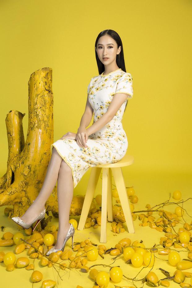 Trở về sau cuộc thi Hoa hậu Trái đất 2017 và chỉ dừng chân ở top 16 nhưng Hà Thu đã đón nhận được nhiều tình cảm của khán giả dành cho sự nỗ lực của cô trong suốt thời gian qua.