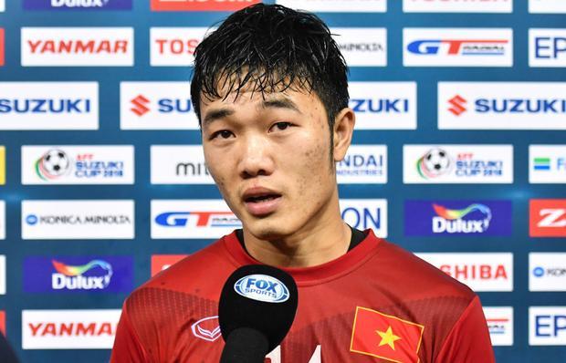 Lương Xuân Trường đã không được thể hiện khả năng của mình khi khoác áo CLB ở Hàn Quốc. Ảnh: Foxsport