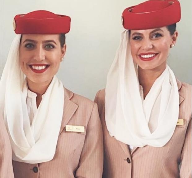 Phát hờn với cuộc sống sang chảnh của tiếp viên hàng không