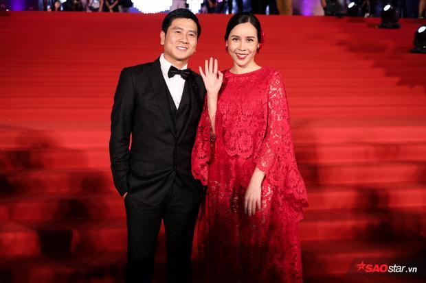 Vợ chồng nhạc sĩ Hồ Hoài Anh - ca sĩ Lưu Hương Giang.