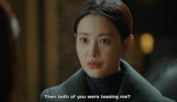 Liệu Sun Mi bị Oh Gong và Dong tướng quân lừa