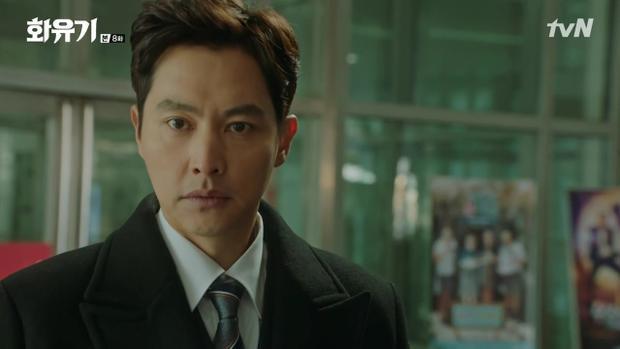 Cái chết của Boo Ja là kết quả của cuộc tai nạn thảm khốc do Kang Daesung tạo nên.