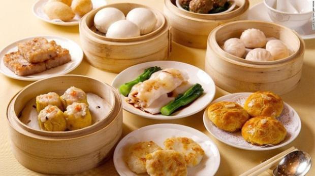 Sang Trung Quốc cổ vũ đội nhà đấu chung kết, fan đã biết ăn gì cho ngon ở thiên đường ẩm thực Thường Châu chưa?