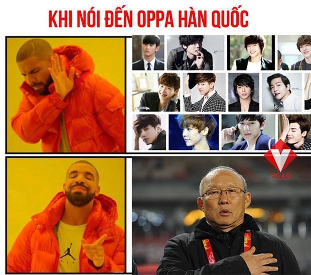 Người đàn ông Hàn Quốc nổi tiếng nhất với người dân Việt Nam lúc này.