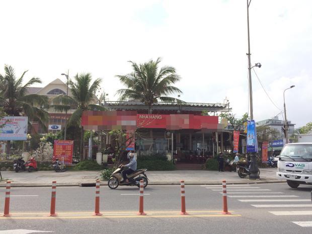 Nhà hàng đã gởi thư xin lỗi e kip của ca sĩ Quang Lê.