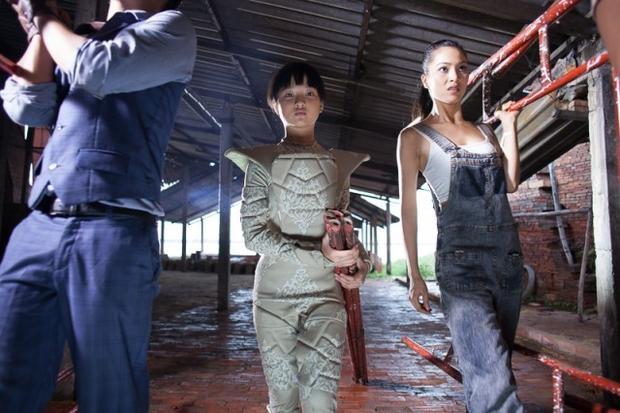 Thanh Mỹ và hành trình từ em bé đáng sợ đến thiếu nữ đáng yêu nhất Việt Nam