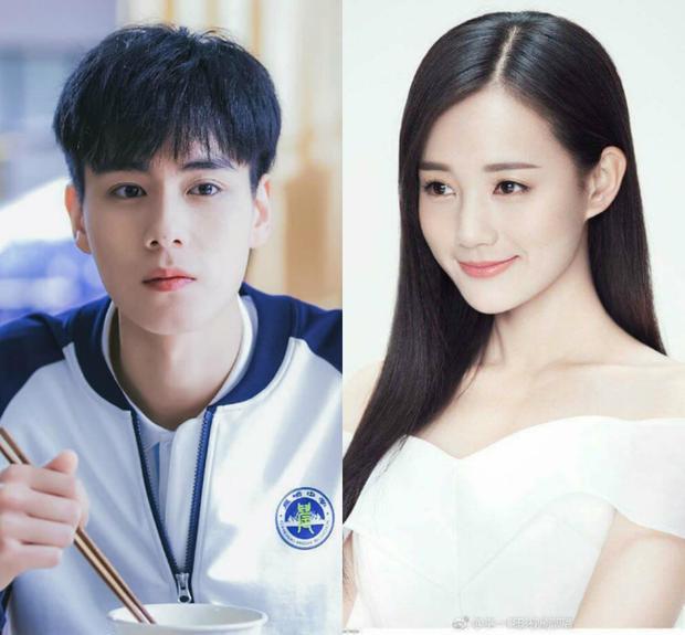 Có thông tin tiết lộ rằng Lý Nhất Đồng và Hồ Nhất Thiên cũng sẽ tham gia dự án remake Tuyệt đại song kiêu.
