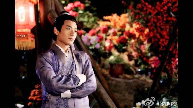 Cặp đôi 'Tân thần điêu đại hiệp' Mao Hiểu Đồng và Trần Tường chia tay do ngoại tình?