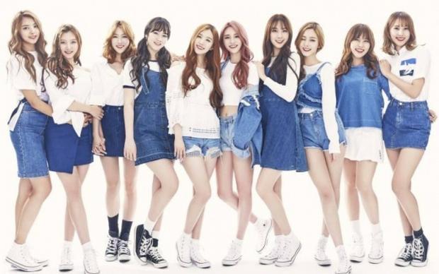 Vấn đề gây tranh cãi nằm ở PRISTIN. Phần đông ý kiến cho rằng nhóm không làm gì để xứng đáng nhận chung 1 giải thưởng với Wanna One và Chungha.