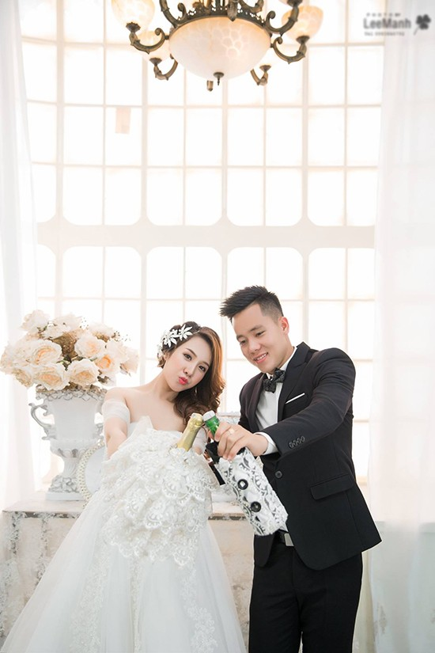 Đặc biệt, Thanh Bình là người hết lòng vì gia đình bởi trong trận đấu với U22 Macau (Trung Quốc) hồi tháng 7/2017, bàn thắng anh chàng dành cho người con trai đầu lòng sắp chào đời của mình.
