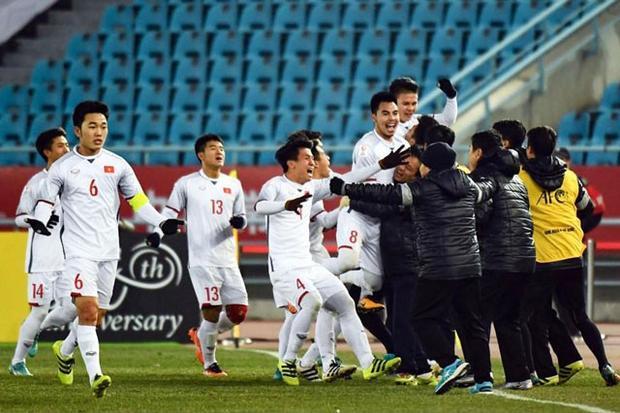 U23 Việt Nam đã lột xác như thế nào kể từ khi thua U23 Uzbekistan?