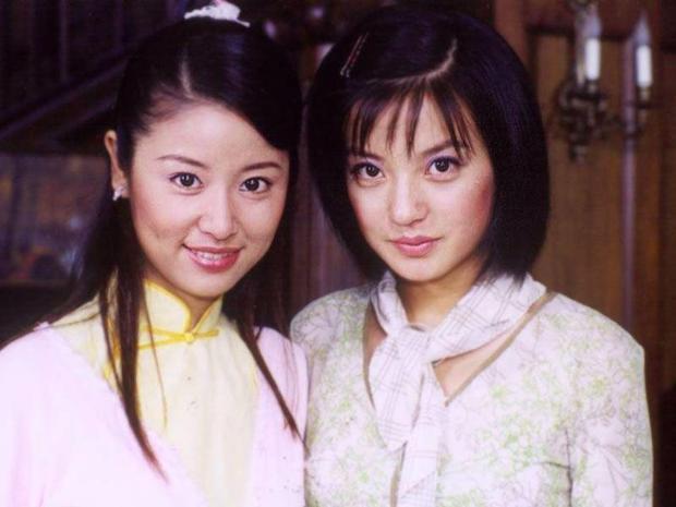 Diễn xuất của Lâm Tâm Như thời đó khó có thể bì được với một Triệu Vy đầy bản lĩnh và kinh nghiệm.