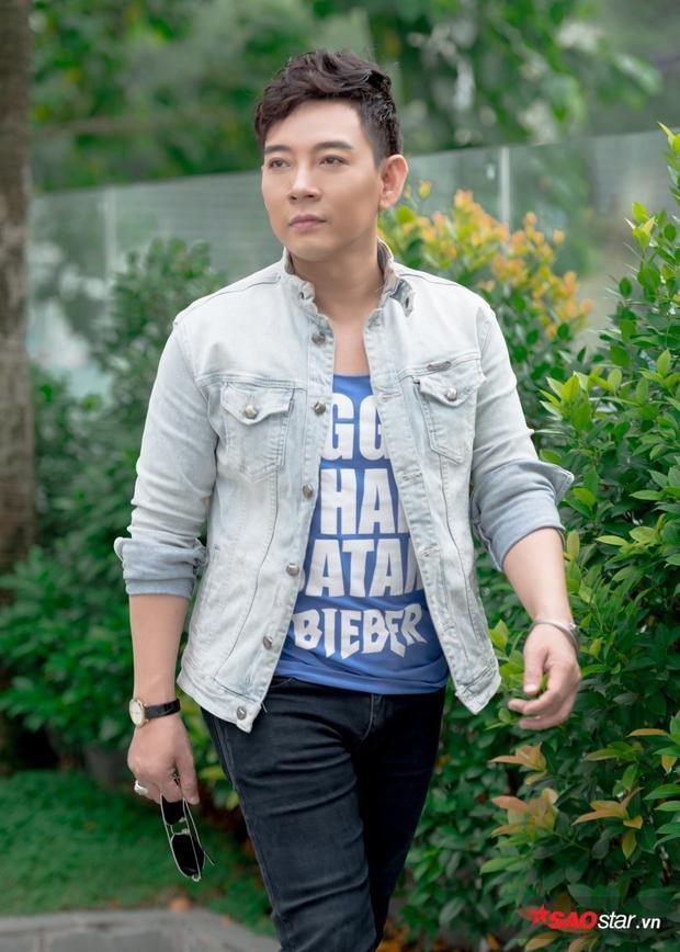 Khoảng thời gian 10 năm đeo đuổi nghiệp ca hát, Đoàn Việt Phương trải qua muôn trùng khó khăn.