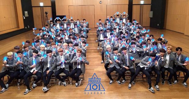 Đại diện công ty Hàn Quốc cho rằng nhà sản xuấtIdol Producer đã vi phạm bản quyền chương trình của mình.