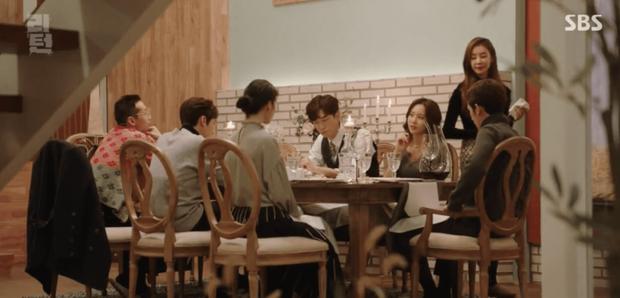 Bữa tối cuối cùng của người đàn bà lẳng lơ Yum Mi Jung