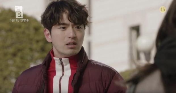 Lee Jin Wook thủ vai cảnh sát nóng tính, chính nghĩa Dok Go Young