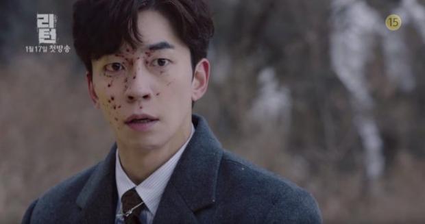 Shin Sung Rok lại vào vai một gã lắm tiền độc ác trong Return