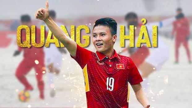 Quang Hải được hâm mộ nhất hôm nay nhưng đừng quên Việt Nam cũng có loạt soái ca màn ảnh tên Hải này