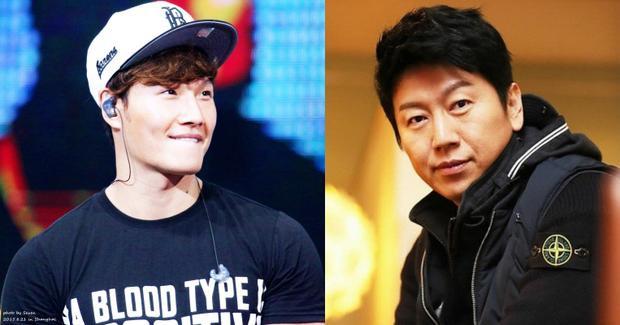 Fan không khỏi ấm lòng khi Kim Jong Kook, Kim Soo Ro cũng dành tình yêu cho các cầu thủ U23 Việt Nam.