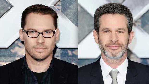 Bryan Singer từng đóng vai trò đạo diễn, còn Simon Kinberg là biên kịch và nhà sản xuất