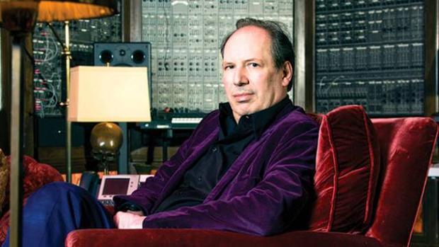 Thánh soạn nhạc Hans Zimmer sẽ viết nhạc cho 'X-Men: Dark Phoenix'