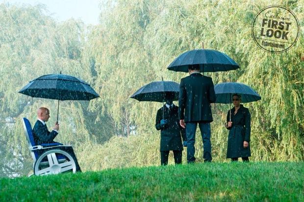 """""""X-Men: Dark Phoenix"""" dự kiến sẽ ra mắt vào ngày 2/11 trên toàn thế giới."""