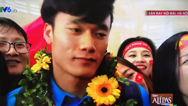 Sau bao chờ đợi, các cầu thủ cực phẩm của U23 Việt Nam đã xuất hiện rồi đây!