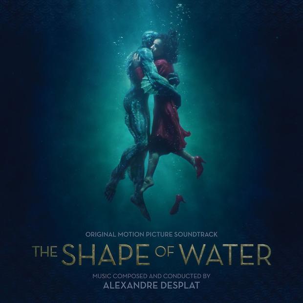 Trước thềm Oscar, 'The Shape of Water' dính nghi án đạo nhái nghiêm trọng