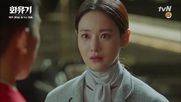 Xuất hiện nữ ác quỷ cướp mất vòng kim cang của Đường Tăng, liệu trái tim của Ngộ Không sẽ bị thay đổi?