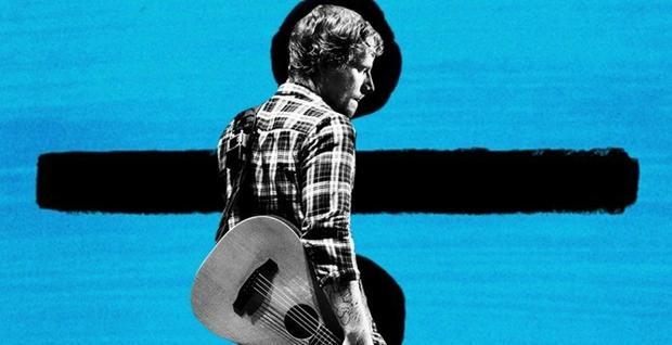 Niềm vui nhân đôi khi cả album Divide tiếp tục mang về cho chàng ca sĩ nước Anh danh hiệu Best Pop Vocal Album.