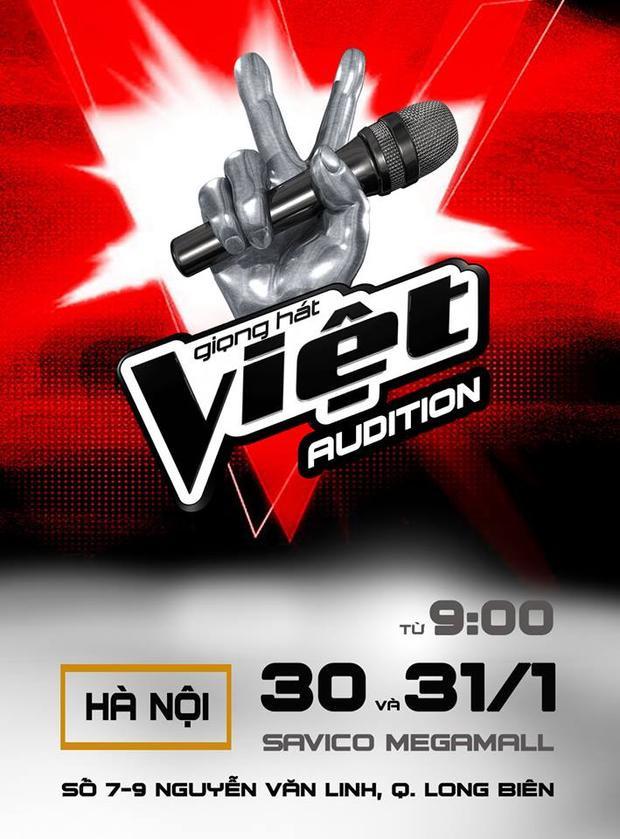 Các chiến binh The Voice 2018: Hãy chiến như tinh thần của U23 Việt Nam!