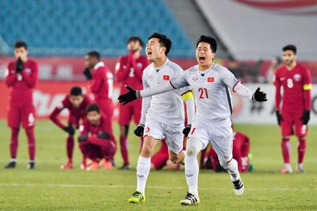 Chuyên gia nước ngoài: Cầu thủ Đông Nam Á nên ra nước ngoài thi đấu