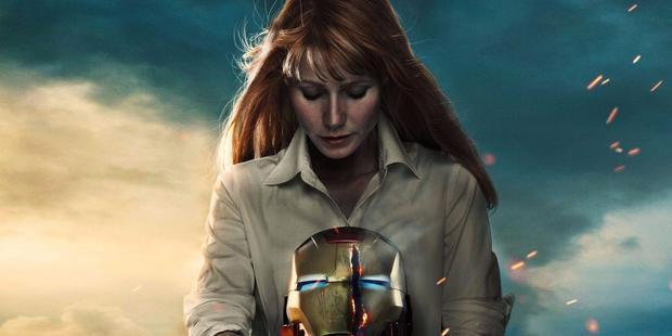 Pepper Potts có khả năng sẽ sở hữu siêu năng lực trong Avengers: Infinity War